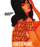From Russia with Love - 11 x 14 Movie Poster - Style B