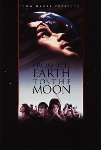 From the Earth to the Moon - 27 x 40 TV Poster - Style A