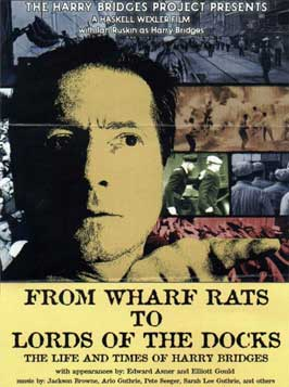 From Wharf Rats to Lords of the Docks - 11 x 17 Movie Poster - Style A
