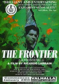 Frontera, La - 27 x 40 Movie Poster - Style A