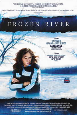 Frozen River - 27 x 40 Movie Poster - Style A