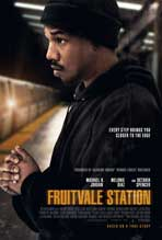 """Fruitvale Station"" Movie Poster"