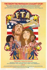 FTA - 27 x 40 Movie Poster - Style A