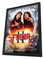 Fubar 2 - 11 x 17 Movie Poster - Style A - in Deluxe Wood Frame