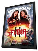 Fubar 2 - 27 x 40 Movie Poster - Style A - in Deluxe Wood Frame