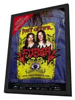 Fubar - 27 x 40 Movie Poster - Style A - in Deluxe Wood Frame