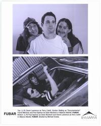 Fubar - 8 x 10 B&W Photo #2