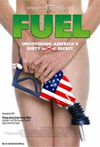 Fuel - 11 x 17 Movie Poster - Style C
