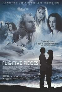 Fugitive Pieces - 11 x 17 Movie Poster - Style A