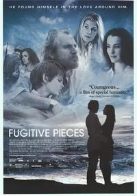 Fugitive Pieces - 43 x 62 Movie Poster - Bus Shelter Style A