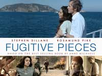 Fugitive Pieces - 11 x 17 Movie Poster - UK Style A