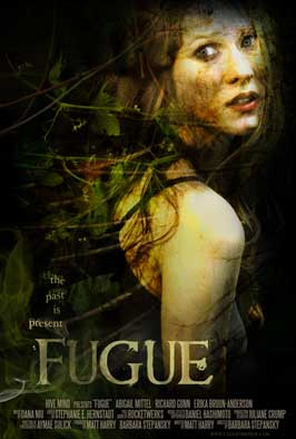 Fugue - 27 x 40 Movie Poster - Style A