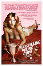 Fulfilling Young Cups - 27 x 40 Movie Poster - Style A