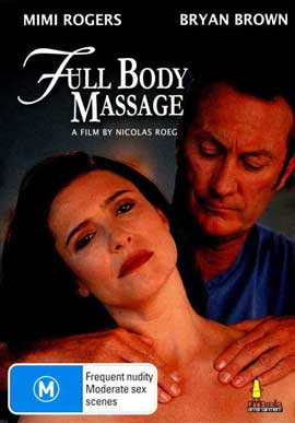 Full Body Massage - 11 x 17 Movie Poster - Australian Style A
