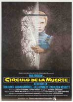 Full Circle - 27 x 40 Movie Poster - Spanish Style A