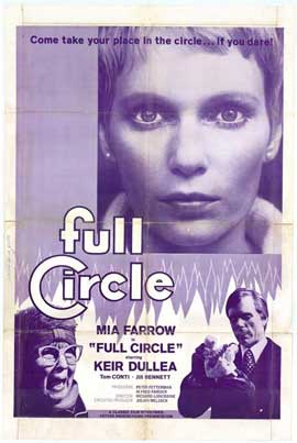 Full Circle - 11 x 17 Movie Poster - Style A