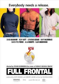 Full Frontal - 27 x 40 Movie Poster - Style C