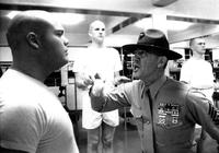 Full Metal Jacket - 8 x 10 B&W Photo #1