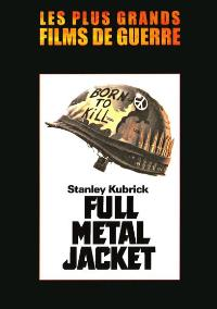 Full Metal Jacket - 11 x 17 Movie Poster - French Style A