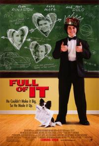 Full of It - 11 x 17 Movie Poster - Style A