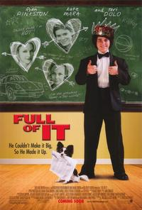 Full of It - 27 x 40 Movie Poster - Style A