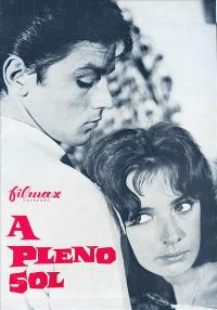 Full Sun - 27 x 40 Movie Poster - Spanish Style A
