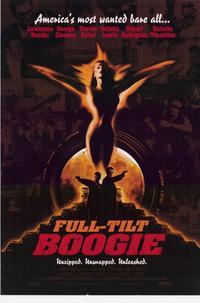 Full Tilt Boogie - 11 x 17 Movie Poster - Style A