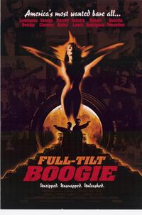 Full Tilt Boogie - 27 x 40 Movie Poster - Style A