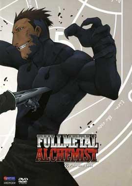 Fullmetal Alchemist (TV) - 27 x 40 TV Poster - Style B