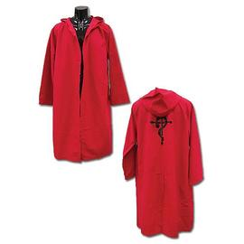 Fullmetal Alchemist (TV) - Brotherhood Edward Elric Coat