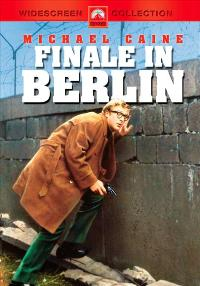 Funeral in Berlin - 11 x 17 Movie Poster - German Style A