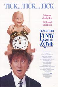 Funny About Love - 11 x 17 Movie Poster - Style A