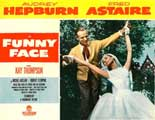 Funny Face - 11 x 14 Movie Poster - Style A