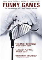 Funny Games - 11 x 17 Movie Poster - Style C