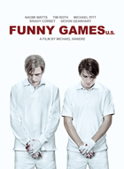 Funny Games - 27 x 40 Movie Poster - Style D
