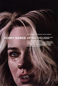 Funny Games - 11 x 17 Movie Poster - Style A