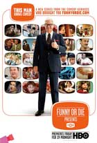 Funny or Die Presents ...(TV) - 11 x 17 TV Poster - Style A