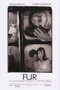 Fur: An Imaginary Portrait of Diane Arbus - 43 x 62 Movie Poster - Bus Shelter Style A