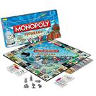Futurama - Monopoly Game