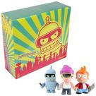 Futurama - Vinyl Mini-Figure Display Box