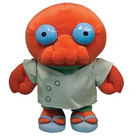 Futurama - Series 1 Dr. Zoidberg Plush