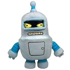 Futurama - Series 1 Bender Plush