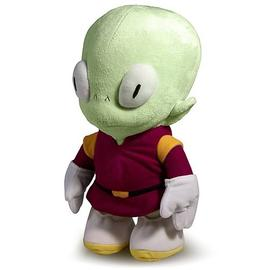 Futurama - Kif Kroker Series 2 Plush