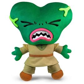 Futurama - Morbo Series 2 Plush