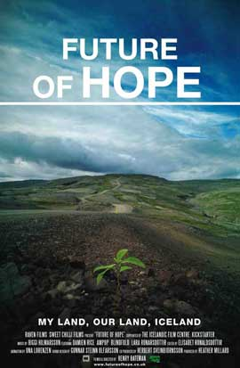 Future of Hope - 27 x 40 Movie Poster - UK Style A