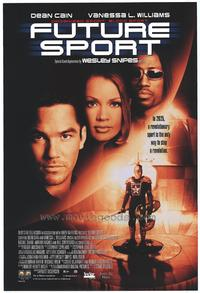Futuresport - 27 x 40 Movie Poster - Style A