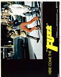 Fuzz - 11 x 14 Movie Poster - Style C