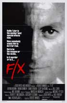 FX - 11 x 17 Movie Poster - Style A