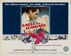 Gable and Lombard - 22 x 28 Movie Poster - Half Sheet Style A
