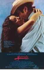 Gabriela - 11 x 17 Movie Poster - Style B
